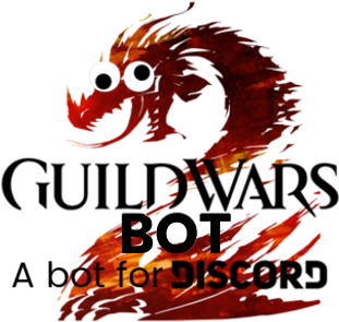 Banner with GW2Bot Logo